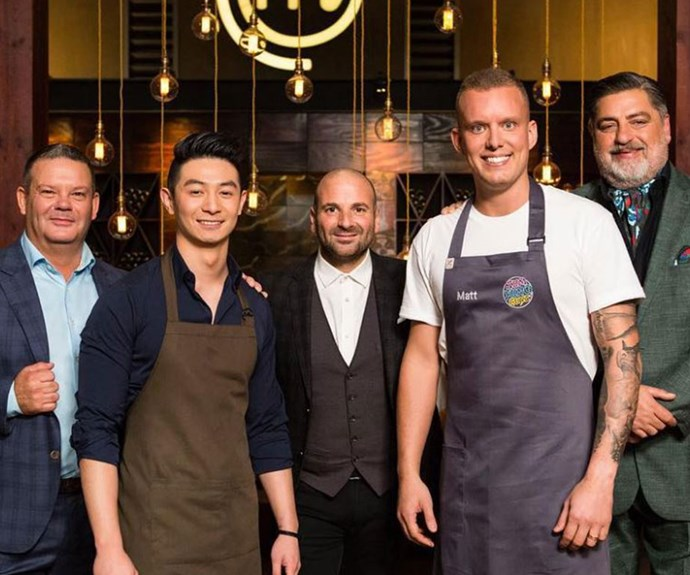 Burning questions everyone was asking after last night's MasterChef episode
