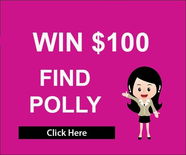 Polly Puzzler