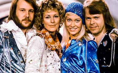 Thank you for the music! ABBA reveal two new tracks!