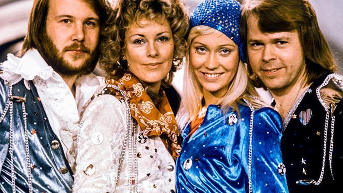 ABBA new music