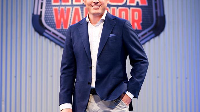 Australian Ninja Warrior's Ben Fordham says family life is better since he left breakfast TV