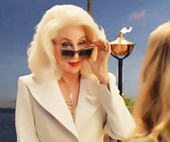 Megastar Cher dishes on her role in Mamma Mia! Here We Go Again