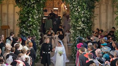 Dust off your hat! This is how to get an invitation to the next royal wedding