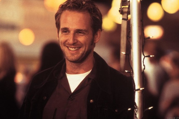 Reese Witherspoon and Josh Lucas would both do Sweet Home Alabama 2
