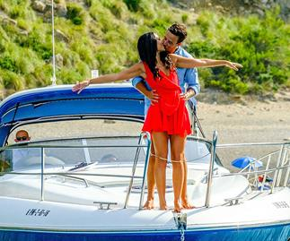 Over but not forgotten: Love Island's Grant Crapp and Tayla Damir's best moments