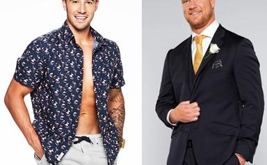 Is Love Island's Grant Crapp the new Dean Wells?
