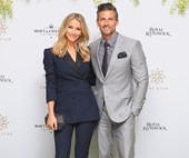 Tim Robards swaps reality for Ramsay Street on Neighbours