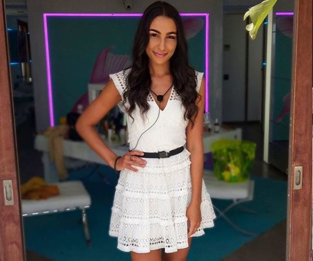 Tayla Damir