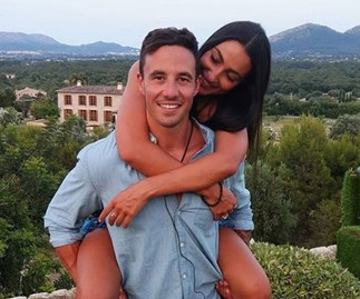 Love Island's Grant Crapp says he still loves Tayla and denies having a secret girlfriend