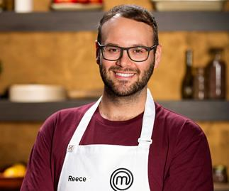 MasterChef Australia's Reece Hignell on elimination, working with Julie Goodwin and opening his own place