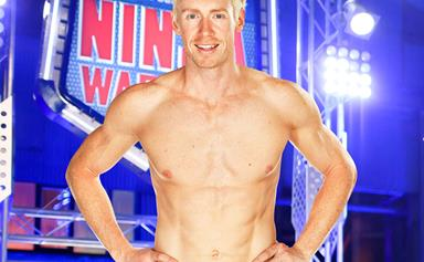 Australian Ninja Warrior's Ben Polson reveals his bullying hell