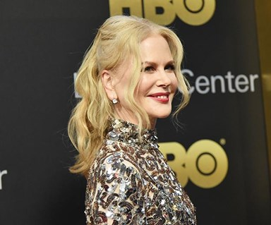 "Nicole Kidman's Aquaman role proves she is more than TOUGH: ""The bigger the better! This is why I'm in this movie!"""