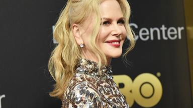 """Nicole Kidman's Aquaman role proves she is more than TOUGH: """"The bigger the better! This is why I'm in this movie!"""""""