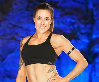 Australian Ninja Warrior's Tash Sergi opens up about her cancer battle