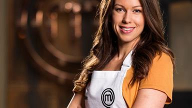 MasterChef Australia's Chloe Carroll opens up about elimination