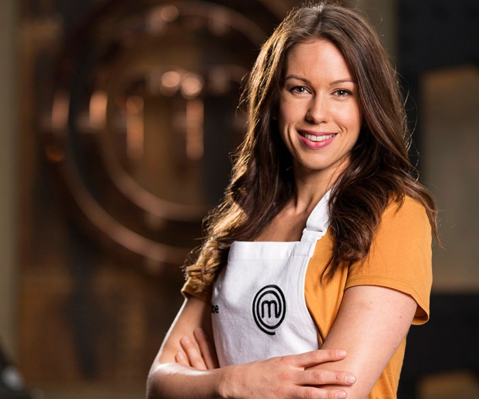 MasterChef Australia's Chloe Carroll opens up about elimination