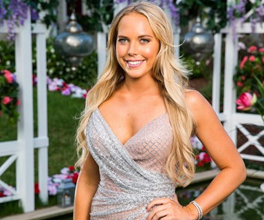 The Bachelor EXCLUSIVE: 'My brother warned me,' Cass spills on her family's reaction to the dating show