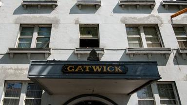 Where is the Block 2018 filmed? Time to take a deeper look at Melbourne's Gatwick Hotel