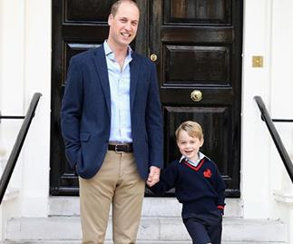 Where do your favourite British royals live?