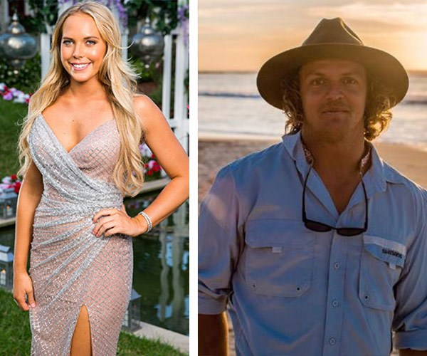The Bachelor Australia: Is this where Nick Cummins met Cass before the show?
