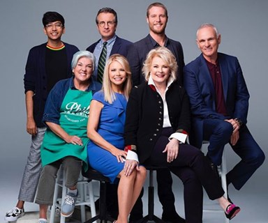 First look: Murphy Brown revival releases official cast photo