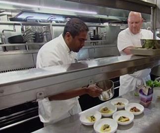 "MasterChef Australia fans appalled by Bondi Icebergs Chef's ""tough"" treatment of contestant Sashi"