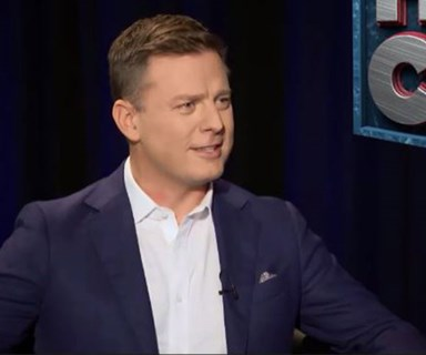 """Ben Fordham jokes about being the """"new Karl Stefanovic"""""""