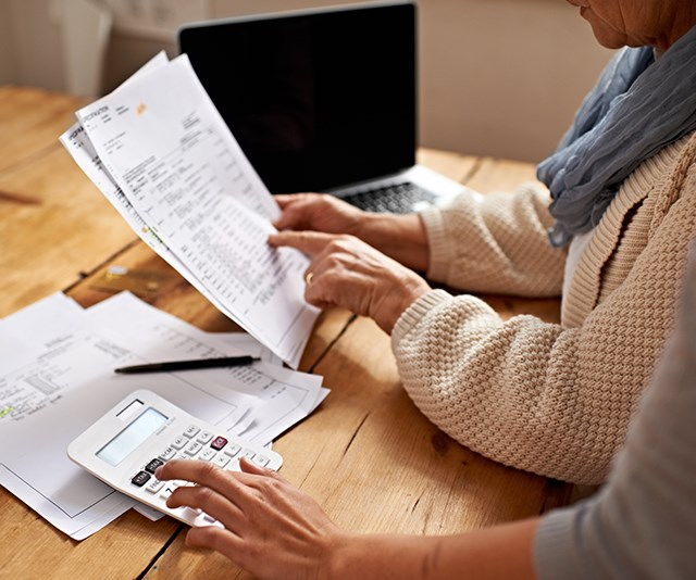 The most common mistakes people make at Tax Time