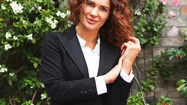Danielle Cormack on leaving Wentworth and her exciting new role on Jack Irish