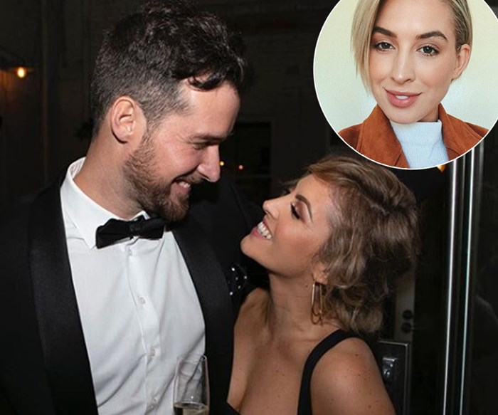 EXCLUSIVE: Alex Nation weighs in on Nikki Gogan's new romance