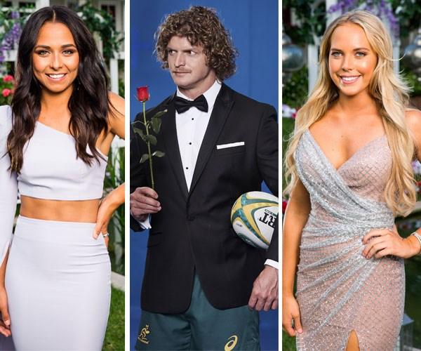 The Bachelor Australia 2018 contestants