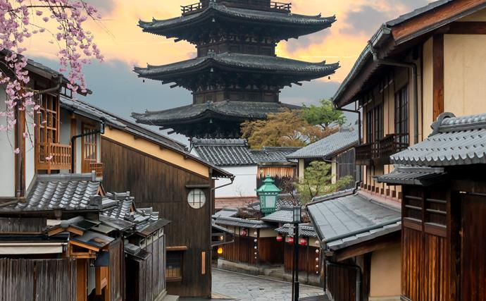 Think you're too old to stay in a hostel? Think again! 5 Japanese hostels perfect for travellers of any age