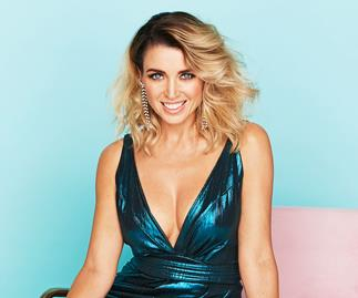Dannii Minogue dishes on her latest role and returning to Home and Away