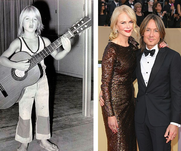 Keith Urban talks drugs, his children and how Nicole Kidman saved his life on Andrew Denton's Interview