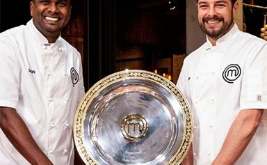 Viewers slam Masterchef contestants Ben and Sashi for their unimaginative food choices