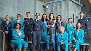 EXCLUSIVE: Wentworth actress speaks out about THAT shocking death scene