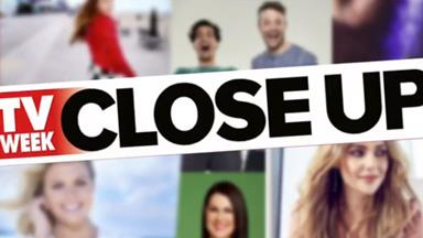 TV WEEK Close Up: Introducing our new monthly magazine