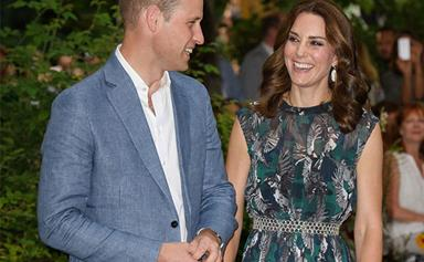 Prince William and Duchess Catherine's dancing date night in Mustique sounds SO romantic