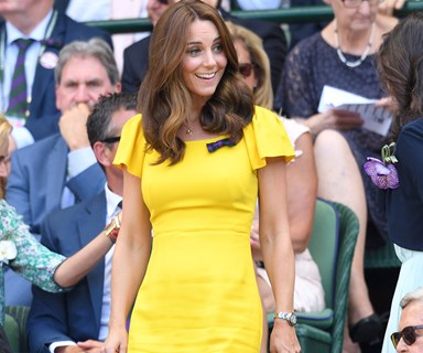 The Duchess Diet: How Kate Middleton maintains her stunning figure