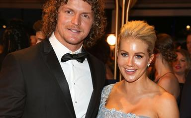 Why is The Bachelor Nick Cummins called The Honey Badger?