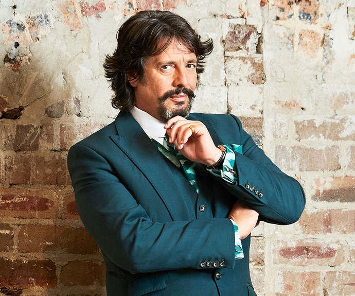 Will Laurence Llewelyn-Bowen return to House Rules next year?