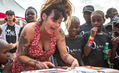 EXCLUSIVE: Constance Hall shares the secret to parenting that Kenyans already know