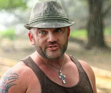 Survivor's Russell Hantz's most controversial moments