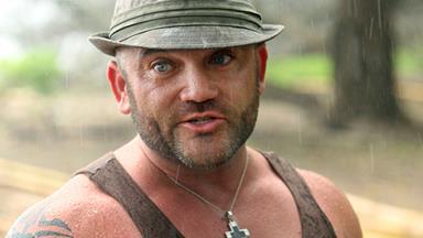 Survivor's Russell Hantz's most controversial moments