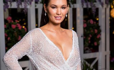 Is this The Bachelor Australia's 2018 villain? Meet Vanessa Sunshine!