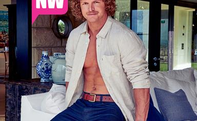 """The Bachelor Australia EXCLUSIVE: Nick Cummins reveals, """"I'm ready to propose!"""""""