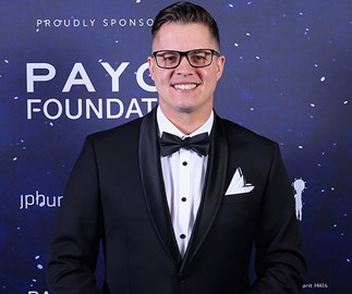 Home and Away's Johnny Ruffo opens up about his brain cancer on the anniversary of his diagnosis