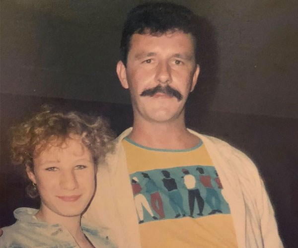 EXCLUSIVE: My dad was murdered on The Block