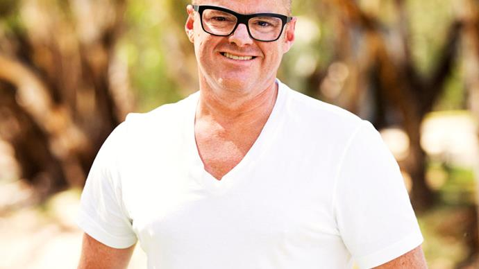 MasterChef's Heston Blumenthal reveals he'll always have a soft spot for Australia