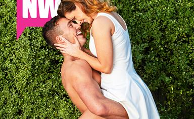 EXCLUSIVE: Love Island's Grant Crapp is back with his ex-girlfriend Lucy!